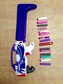Rebelle Nerf Gun Secret Shot Purple