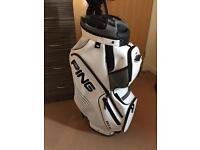 Ping DLX bag - New with tags