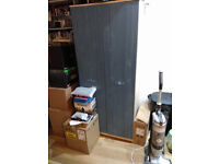 Large wardrobe for free (collection only)