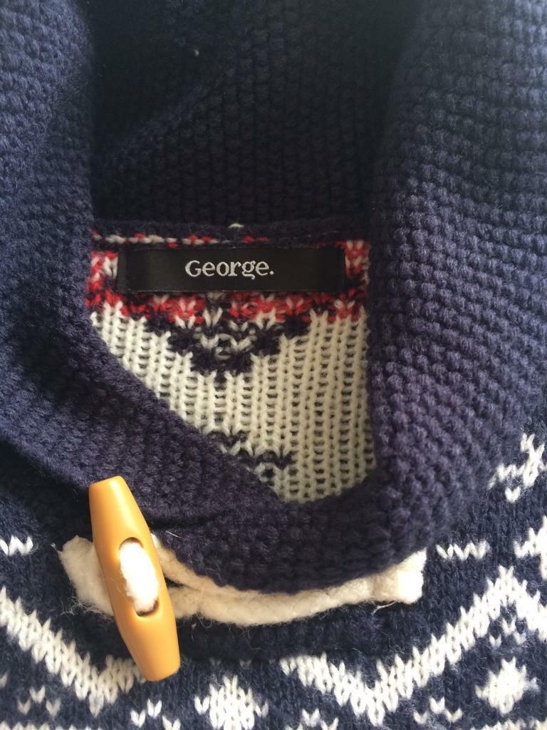 Christmas Jumper- Aged 2-3.