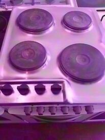 CANDY Hotplate Hob , Silver in fully working condition