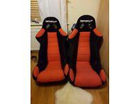 Bimarco Bucket seats! Bargin!