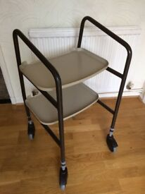 Home helper trolly Free, buyer to collect