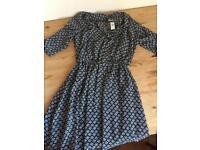 Brand new black dress size 8