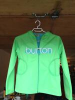 Girls Burton Jacket