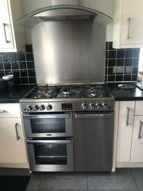 Belling Gas Cooker for sale