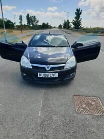 Vauxhall Twinport Convertible