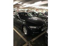 BMW 318d Sport (2012) (62) model, 62,000 miles, MOT 11 months, Tax 2 months.