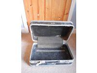 Hard tool storage case