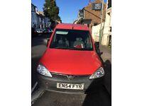 Vauxhall Combo van spares or repairs