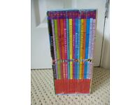 UNUSED, BRAND NEW !! Shakespeare Children's stories 16 box set collection pack gift set