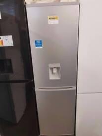 Candy Fridge Freezer *Ex-Display* (6 Month Warranty)