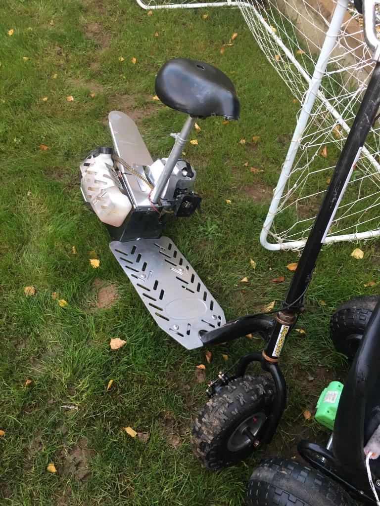 50cc goped