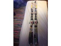 Skis, Scott Rebel 162cm