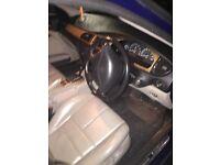 Jaguar s type swap pt cruiser beetle husky