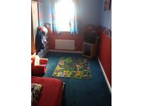 2 bed house Salisbury