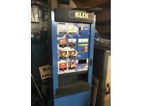 Klix coffee machine