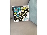 Bounce off game brand new never opened