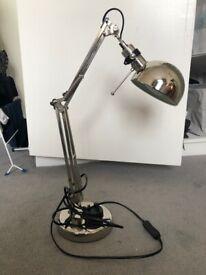IKEA FORSÅ desk lamp
