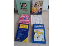 free mixed books
