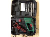 Park side hammer drill