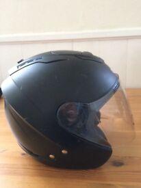 Takai motorcycle helmet