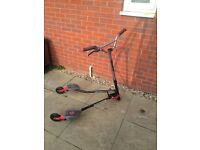 Sidewinder scooter good condition x2 £25 each can be sold separately