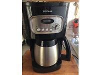 Coffee Maker (Filter) John Lewis £10