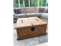 Large heavy coffee table £90ono