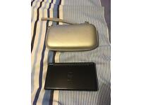 Nintendo DS Lite + Case