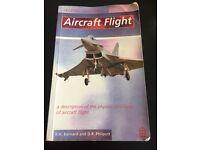 Aircraft Flight: A Description of the Physical Principles of Aircraft Flight