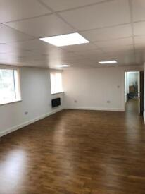 Recently refurbished Offices to rent