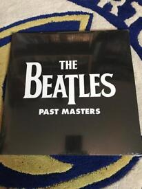 The Beatles Padt Masters Vinyl Album New Sealed