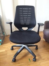 Good quality computer chair. Pickups only, need gone by Friday night (6/10/2017)