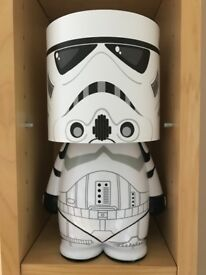 Star Wars Stormtrooper Look Alite Lamp Bedside Mood Light