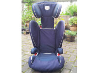 Britax Kidfix Car Seat (age group 4-11 years old)