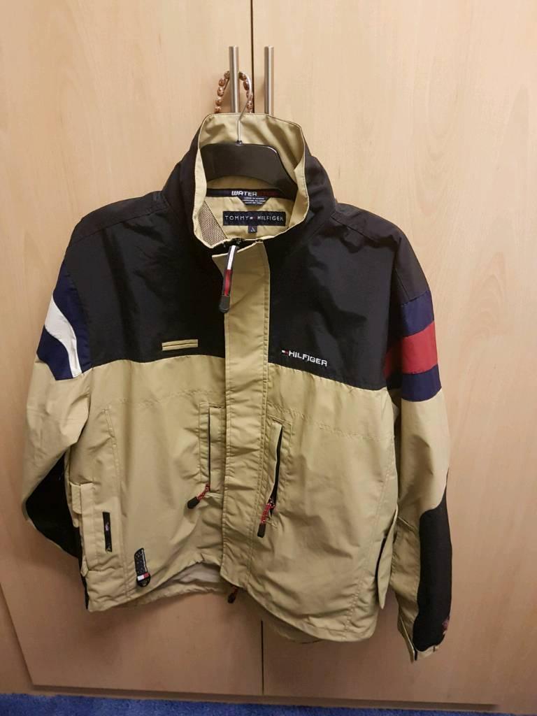 Men jacket L