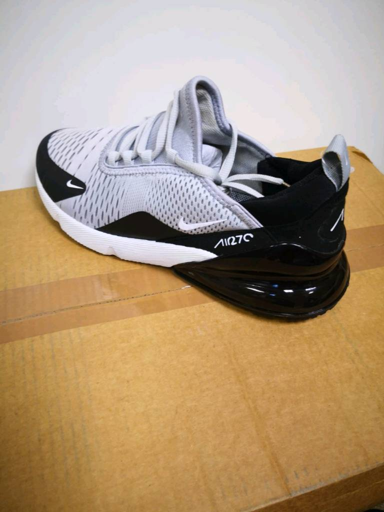 wholesale dealer 537a4 82152 Mens airmax 270s new trainers   in Guisborough, North Yorkshire   Gumtree