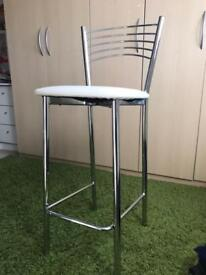 Stool super sturdy and solid design brand new condition