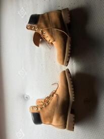 Timberland Boots Mens 8.5