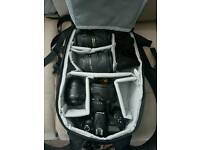 Lowepro Protactic BP 250aw