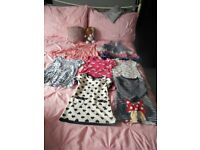 Bundle of girls clothes 2 - 3 years