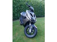 Yamaha Aerox 50cc mint condition