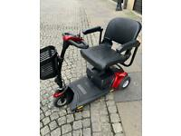Mobility Scooter travel