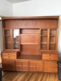 Parker Knoll Dresser / Sideboard / Unit / Cabinet
