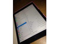 Apple iPad Air Graphite 16GB