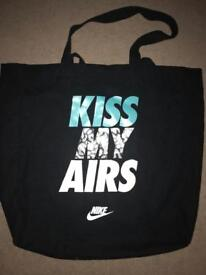 f24e090b248 Nike kiss my airs Atmos and air max master Tote Bags for sale