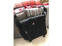 Wenga messenger/ laptop bag..good quality..sell £15