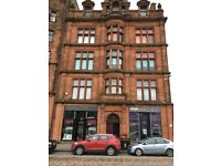 Office to let - 1,220 sq ft. Water Row, Glasgow, G51