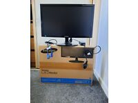 Samsung LED monitor for sale